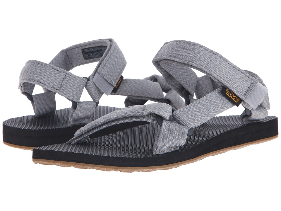 Teva - Original Universal (Marled Grey) Men's Sandals