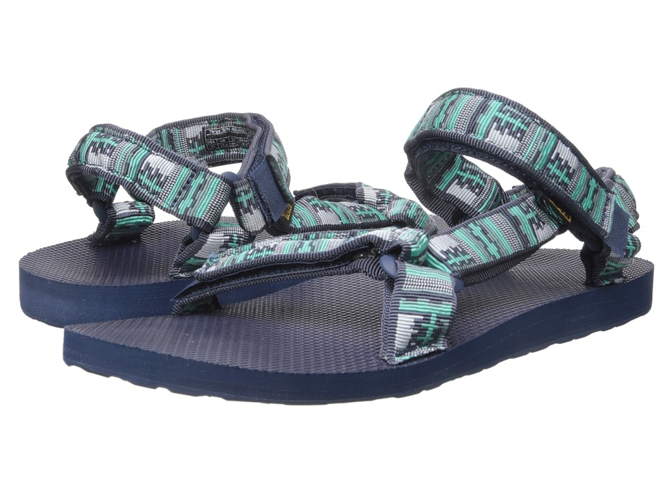 Teva - Original Universal (Inca Insignia Blue) Men's Sandals