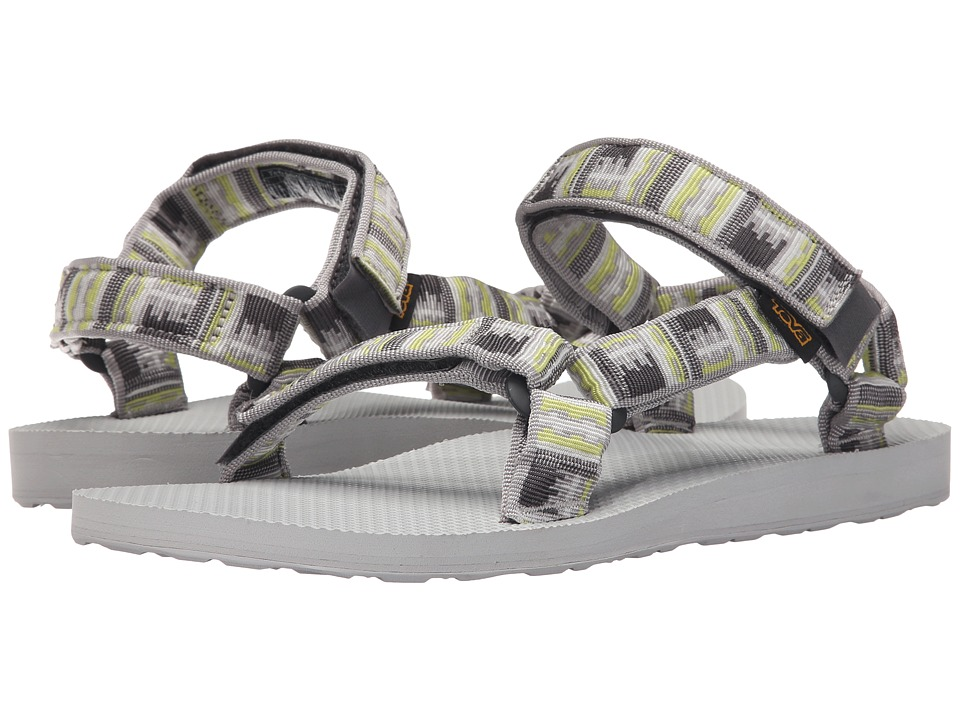 Teva - Original Universal (Inca Grey) Men's Sandals