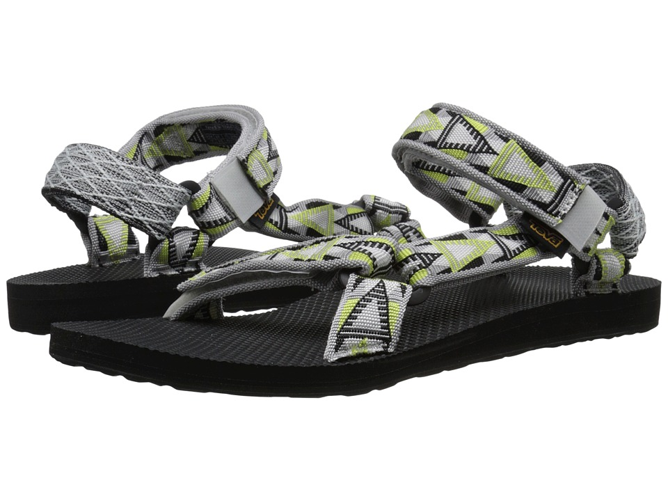 Teva - Original Universal (Mashup Grey) Men's Sandals
