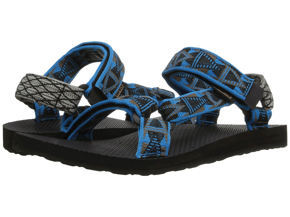 Teva - Original Universal (Mashup Blue) Men's Sandals