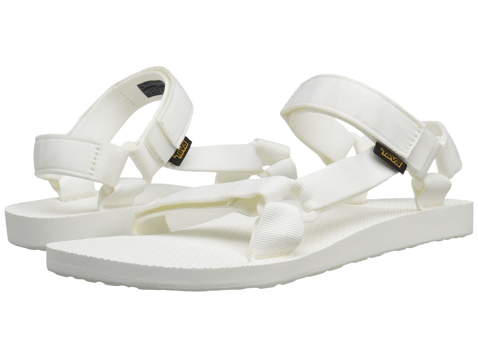 Teva - Original Universal (Bright White) Men's Sandals