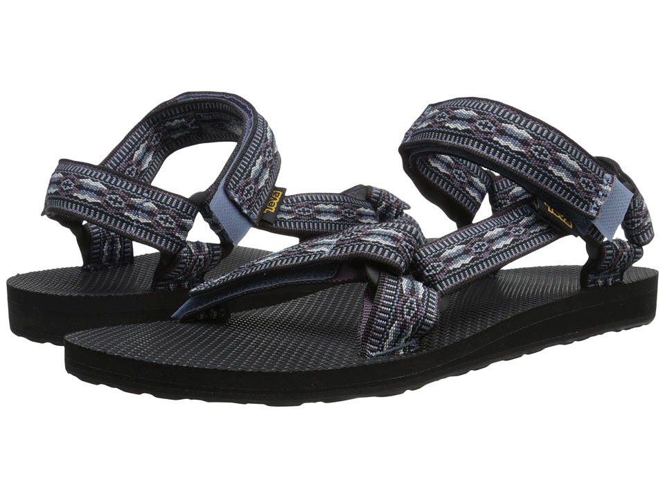 Teva - Original Universal (Monterey Black) Men's Sandals