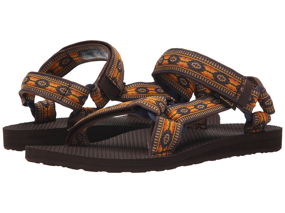 Teva - Original Universal (Monterey Brown) Men's Sandals