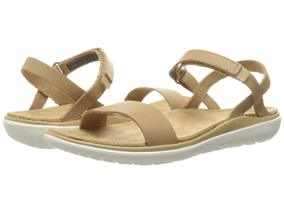 Teva Terra-Float Nova Lux (Natural) Women