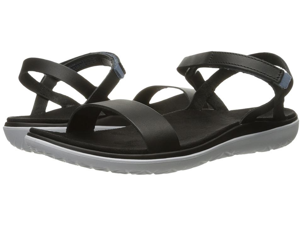Teva - Terra-Float Nova Lux (Black) Women's Shoes