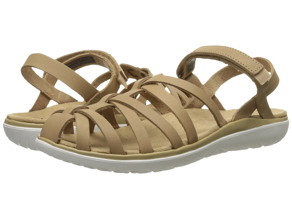 Teva - Terra-Float Stella Lux (Natural) Women's Shoes