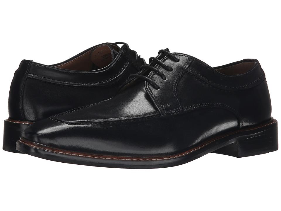 Giorgio Brutini Nelson (Black) Men's Lace up casual Shoes