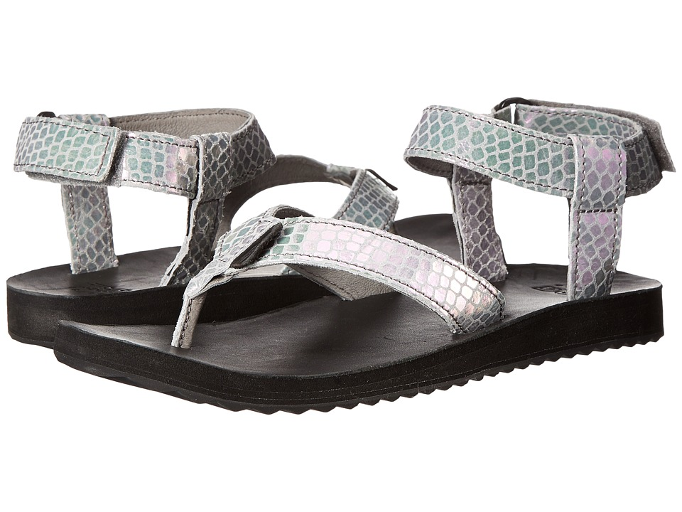 Teva Original Sandal Iridescent (Grey) Women