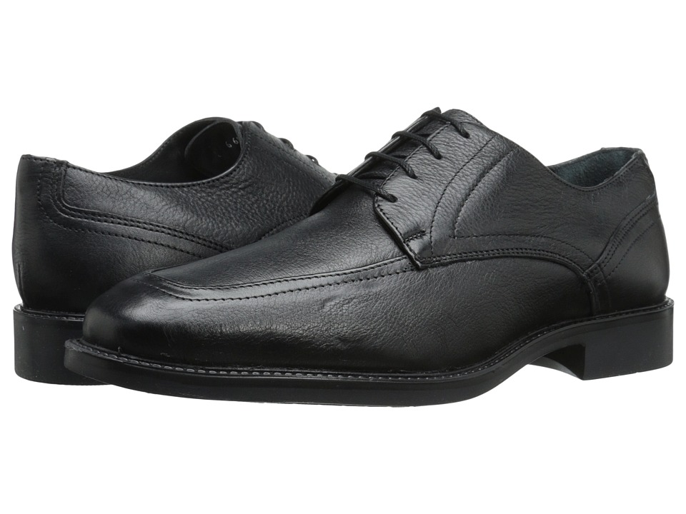 Giorgio Brutini - Waverly (Black) Men's Lace up casual Shoes