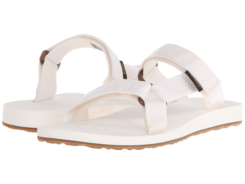 Teva - Universal Slide (Bright White) Women's Sandals