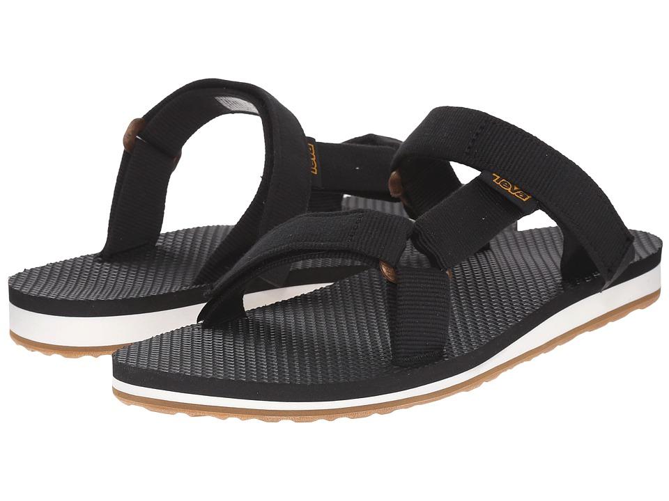 Teva - Universal Slide (Black) Women's Sandals