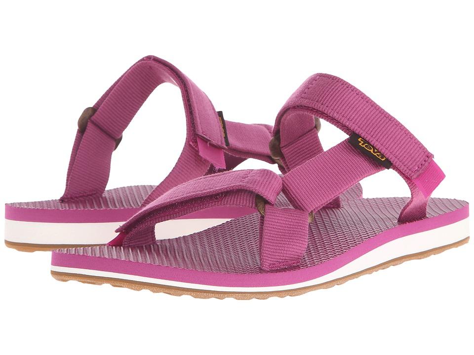 Teva - Universal Slide (Magenta) Women's Sandals