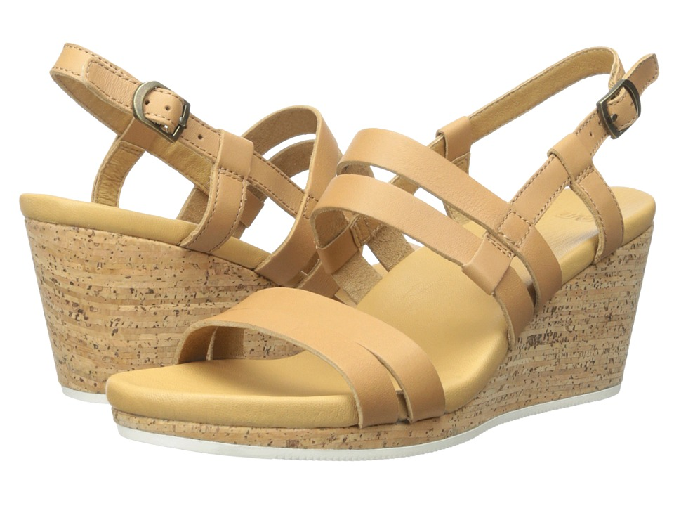 Teva - Arrabelle Sandal Leather (Tan) Women's Sandals