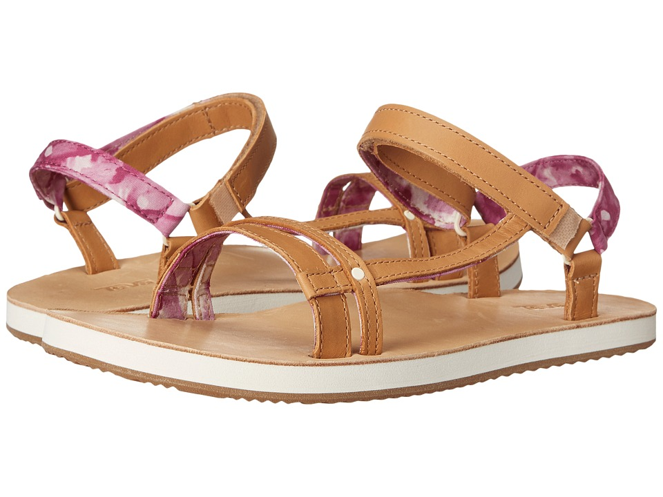 Teva Slim Universal (Tan) Women