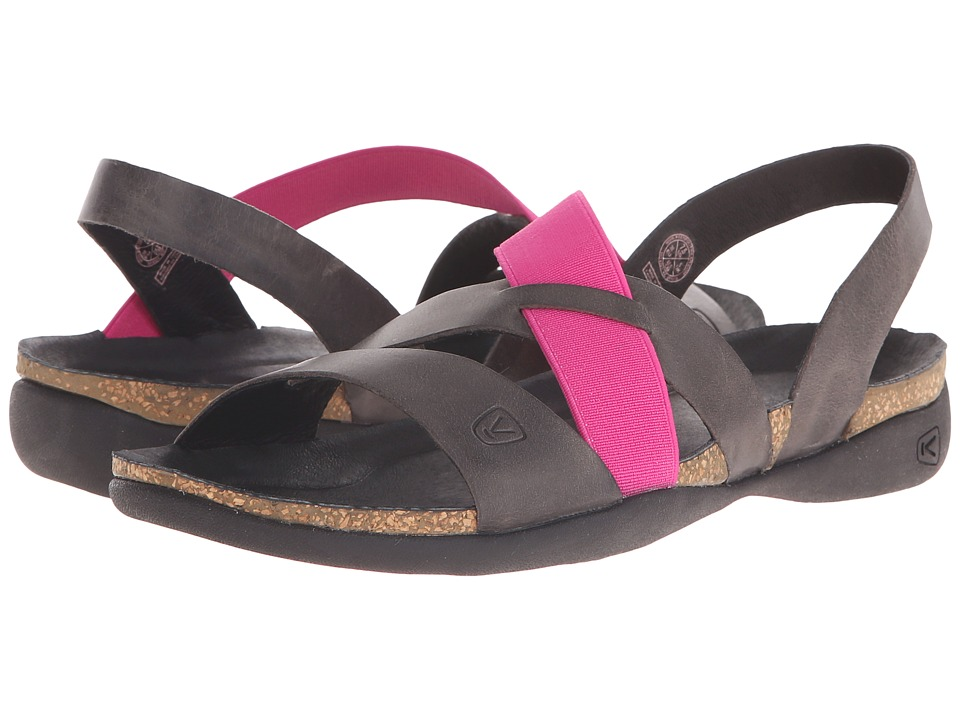 Keen Dauntless Strappy (Magnet) Women