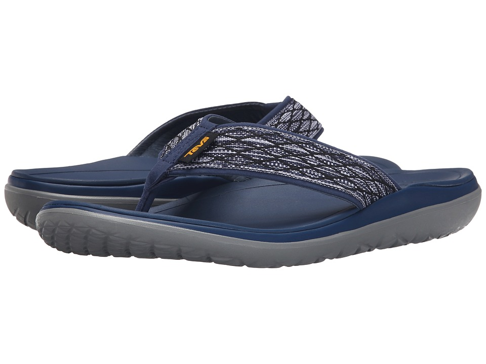 Teva Terra-Float Flip (Navy) Men