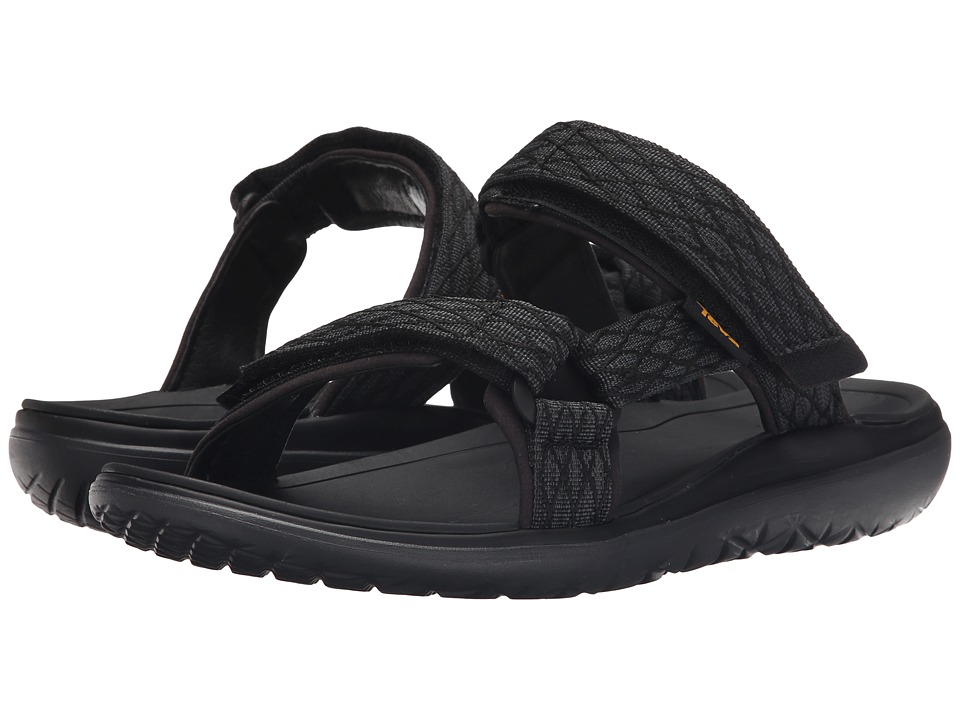 Teva Terra-Float Slide (Black) Men