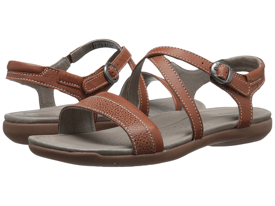Keen - Rose City Sandal (Jetty) Women's Sandals