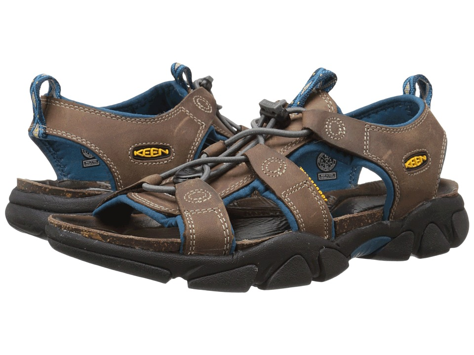 Keen - Sarasota (Feather Grey) Women's Sandals