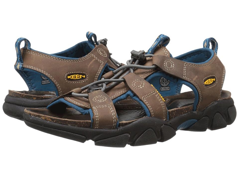 Keen - Sarasota (Feather Grey) Women's Sandals