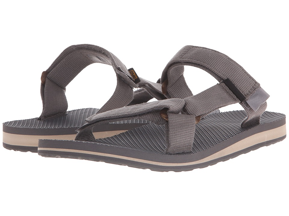 Teva - Universal Slide (Grey) Men's Sandals