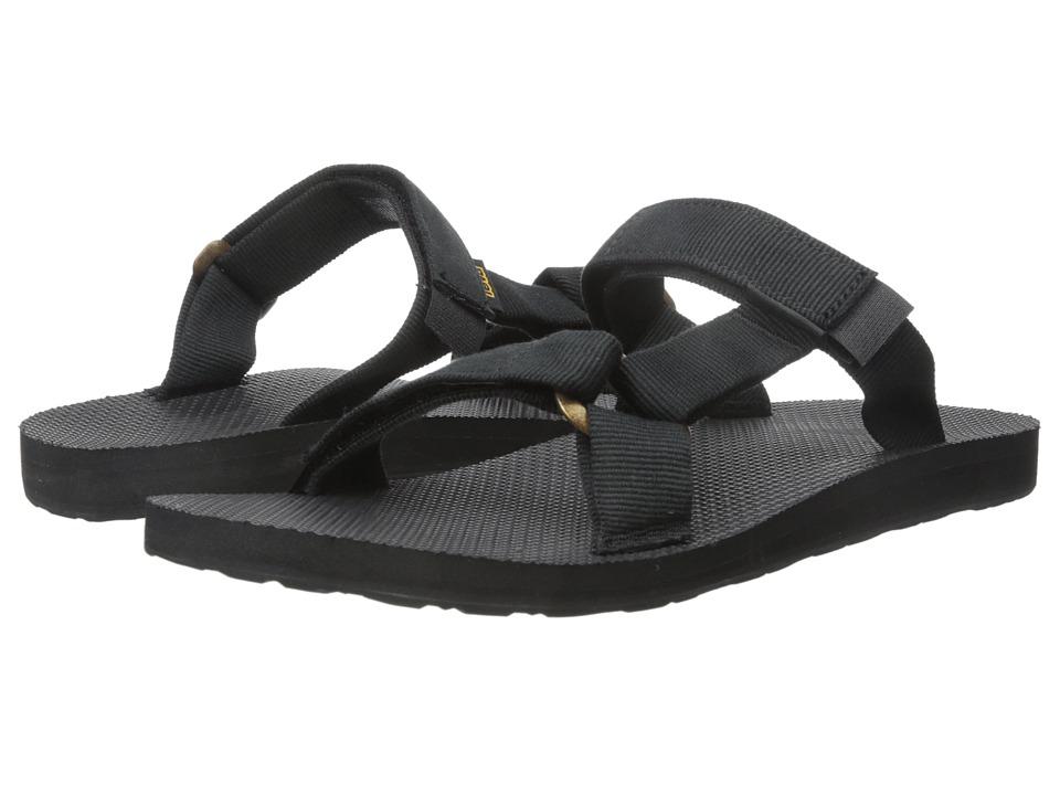 Teva - Universal Slide (Black) Men's Sandals