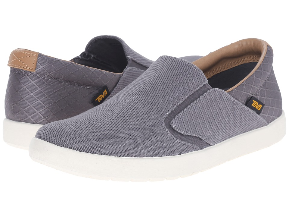 Teva - Sterling Slip-On (Grey) Men