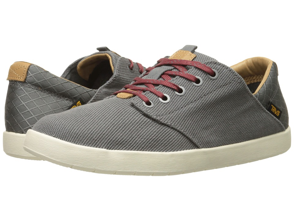 Teva Sterling Lace (Grey) Men