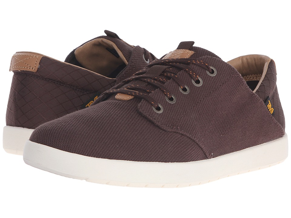 Teva Sterling Lace (Brown) Men