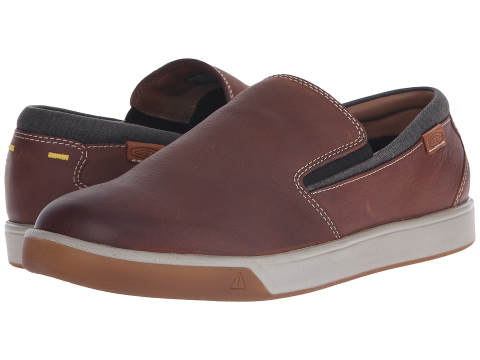 Keen Glenhaven Slip-On (Tortoise Shell) Men