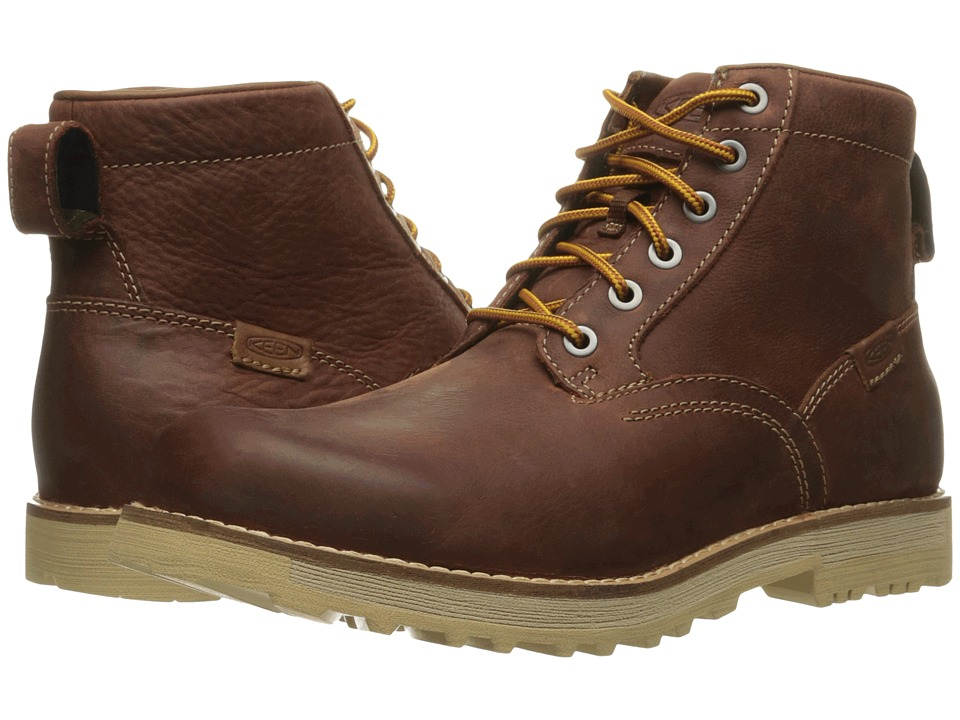 Keen - The 59 (Ginger Bread) Men's Lace-up Boots