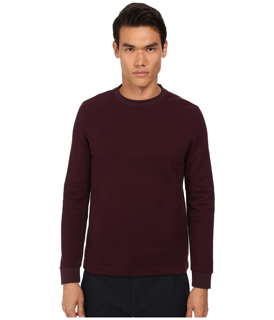 Theory - Connor W.Protected (Dark New Mauve) Men