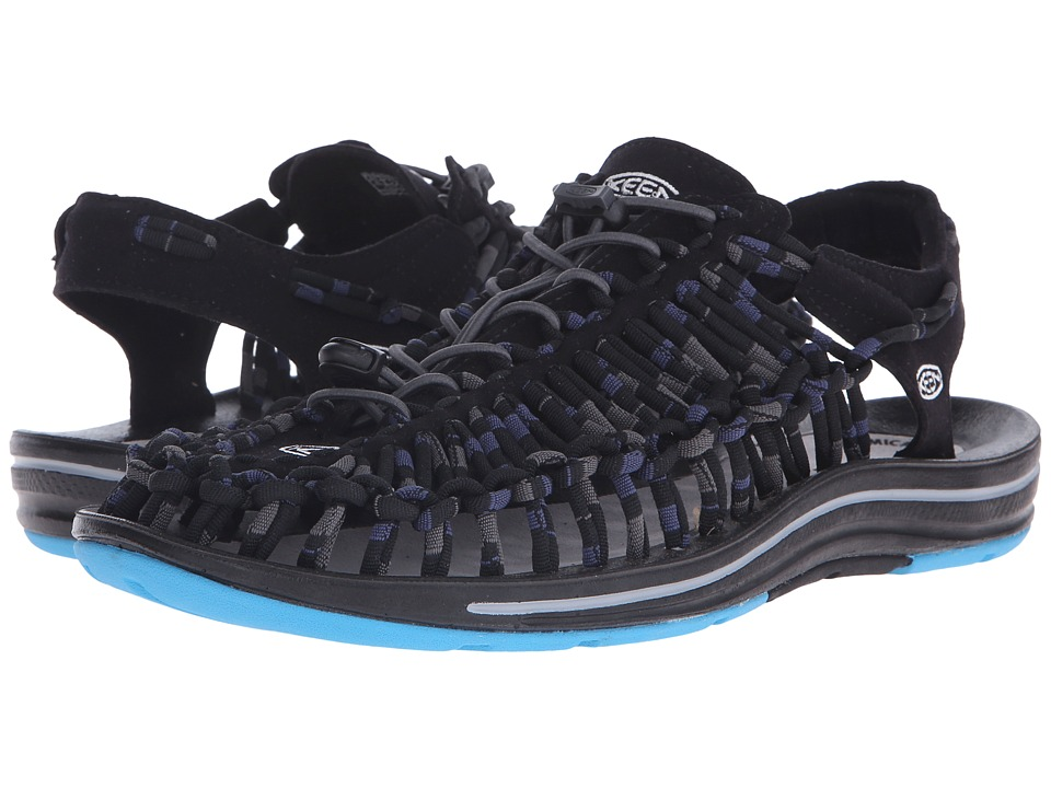 Keen - Uneek (Blue Danube/Raya) Men's Shoes