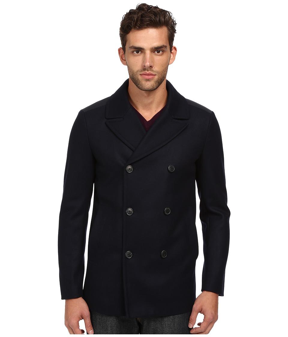 Theory - Dagmar YC.Voedar (Eclipse) Men's Coat