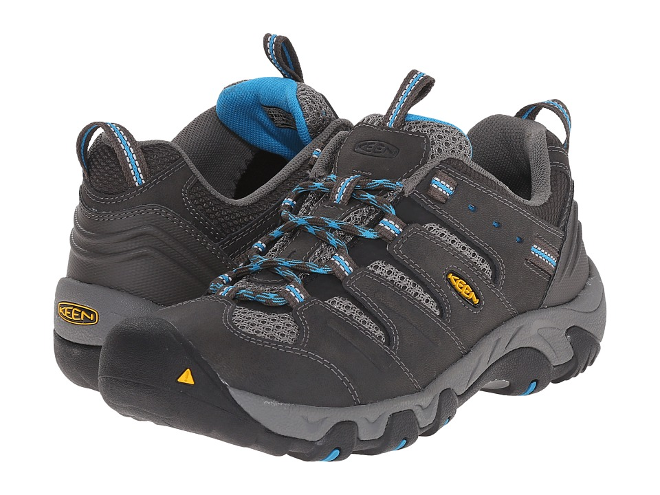 Keen - Koven (Raven/Blue Danube) Women's Shoes