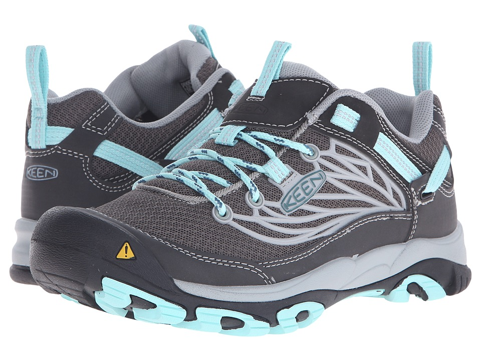 Keen - Saltzman (Raven/Eggshell Blue) Women's Shoes