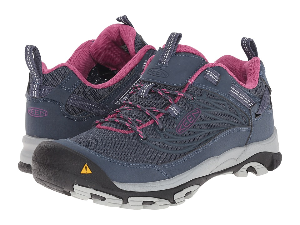 Keen - Saltzman (Midnight Navy/Dahlia Mauve) Women's Shoes