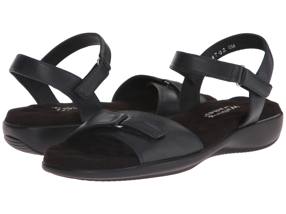 Walking Cradles - Sky-3 (Navy) Women's Sandals