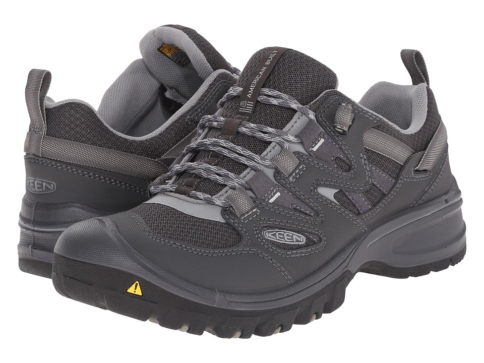 Keen Sandstone (Magnet/Neutral Gray) Men