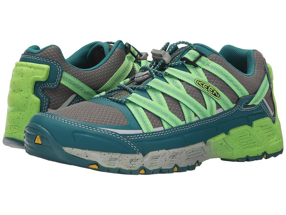Keen - Versatrail (Everglade/Jasmine) Men's Shoes