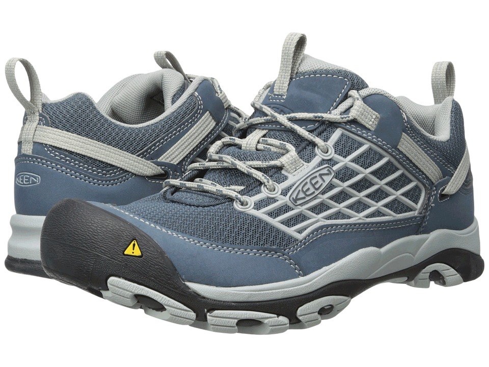 Keen - Saltzman (Midnight Navy/Neutral Gray) Men's Shoes