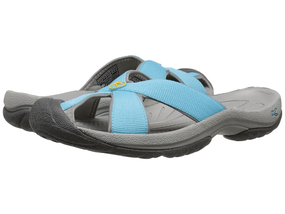 Keen Bali (Capri/Neutral Gray) Women