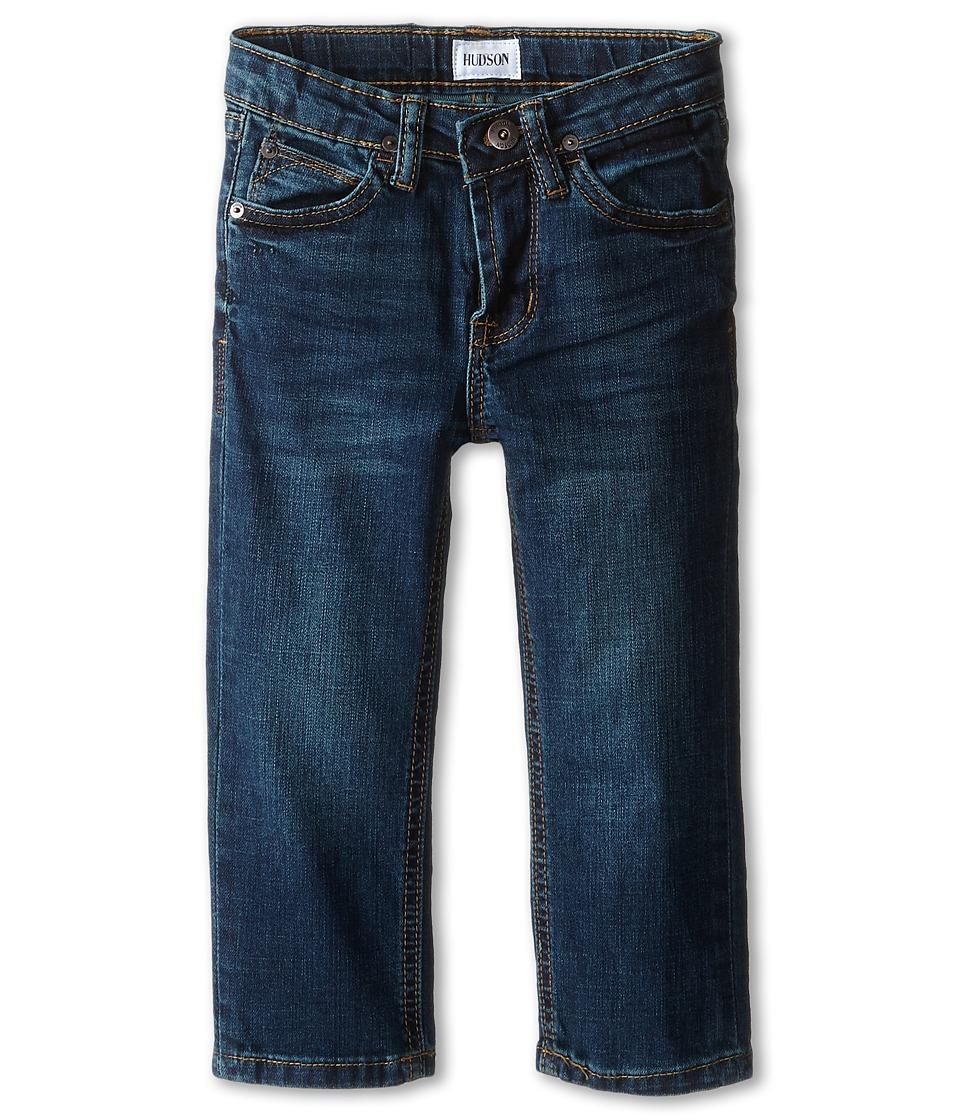 Hudson Kids - Parker Straight Leg in Custom Mid (Toddler/Little Kids/Big Kids) (Custom Mid) Boy's Jeans