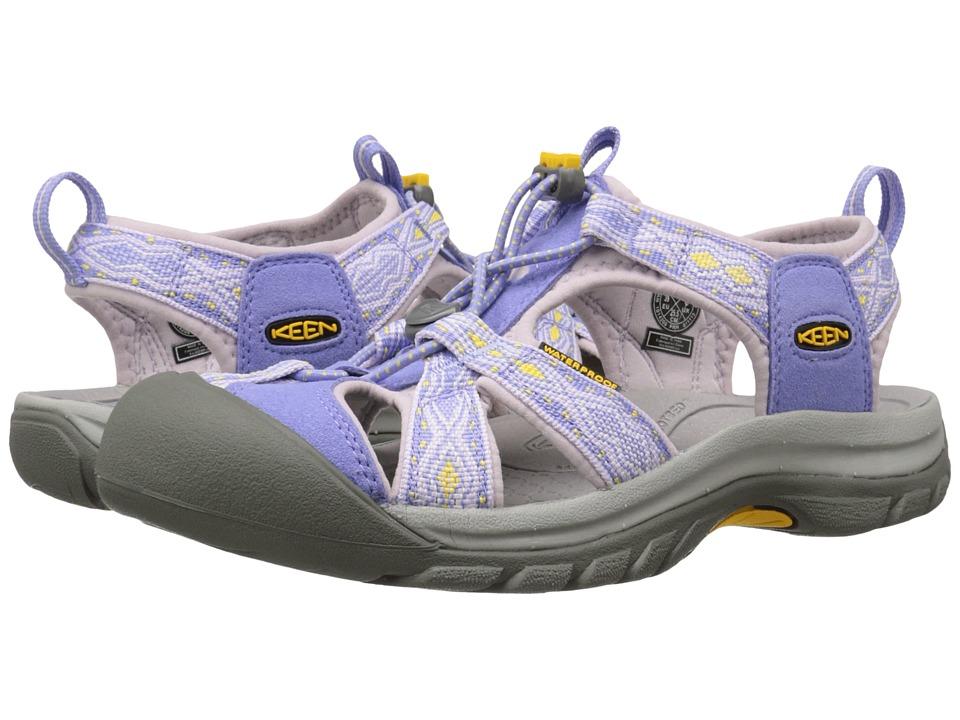Keen - Venice H2 (Periwinkle/Lavender Fog) Women's Sandals