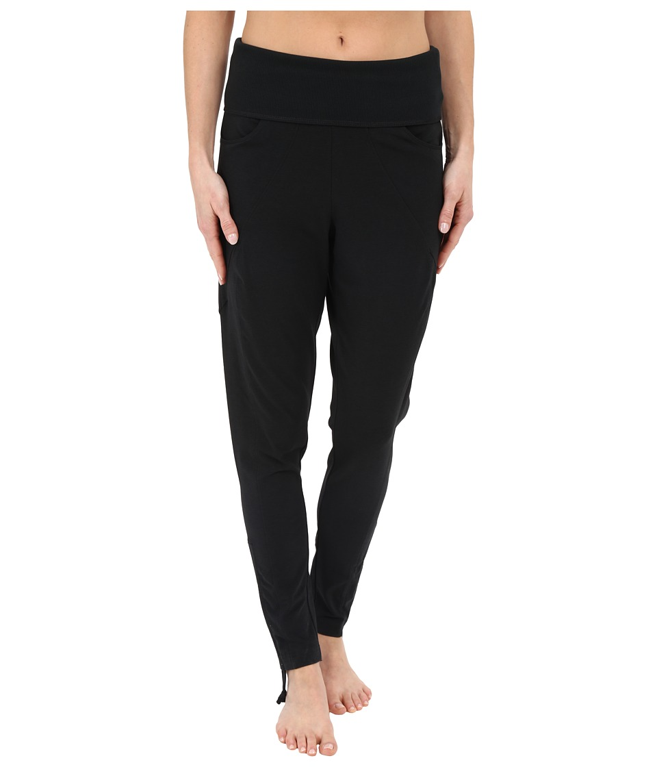 Lole - Becky Pants (Black) Women's Casual Pants