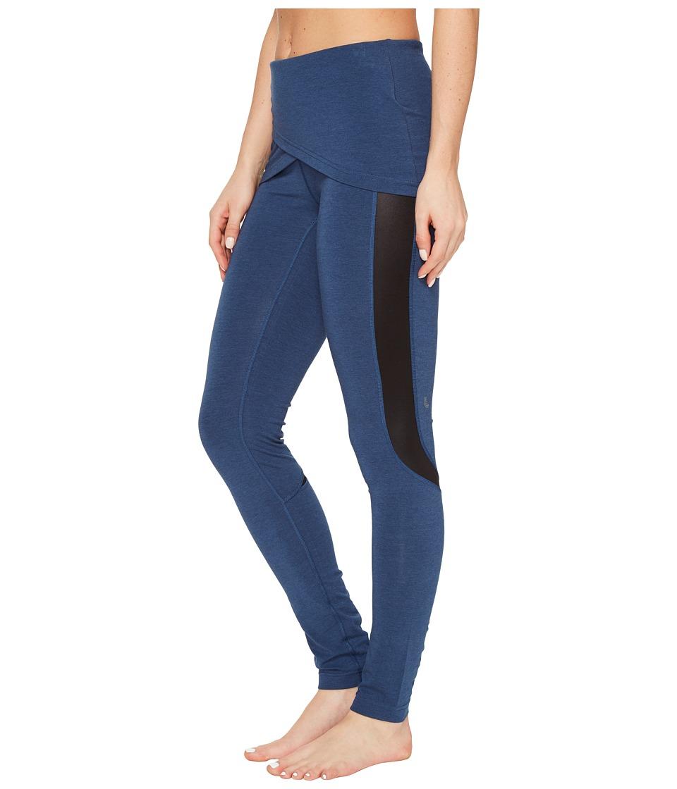 Lole - Doreen Leggings (Dark Denim) Women's Casual Pants