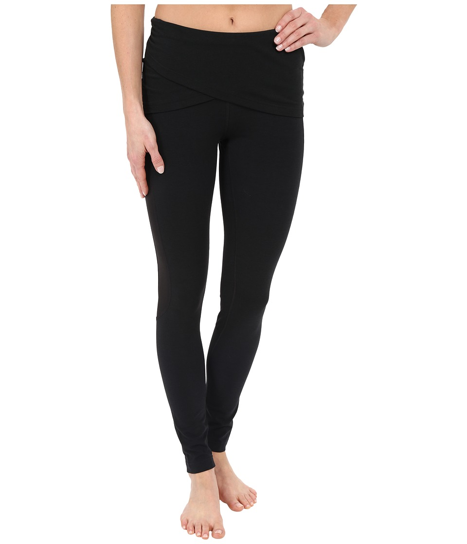 Lole - Doreen Leggings (Black) Women's Casual Pants