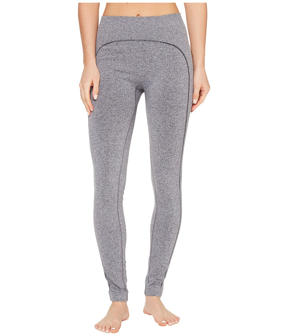 Lole - Beloved Leggings (Charcoal Heather) Women's Casual Pants