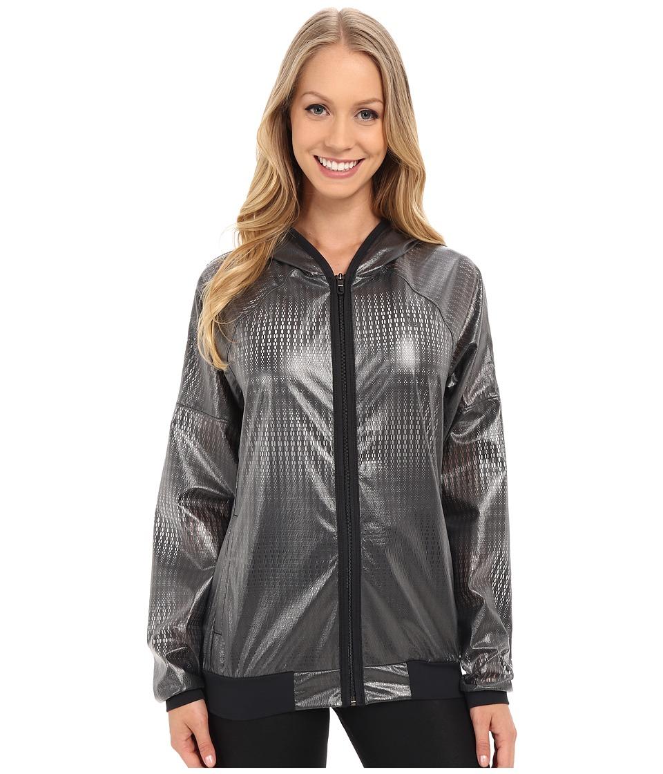 Lole - Happy Jacket (Black) Women's Coat